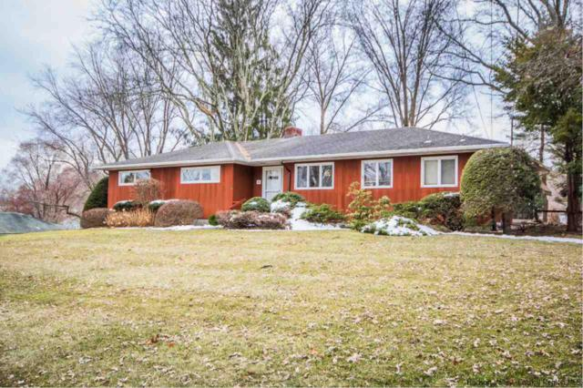 181 Griffin Drive, Hurley, NY 12443 (MLS #20181017) :: Stevens Realty Group