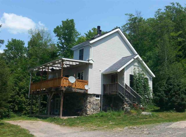 145 Leins Road, Greenfield Park, NY 12435 (MLS #20181061) :: Stevens Realty Group