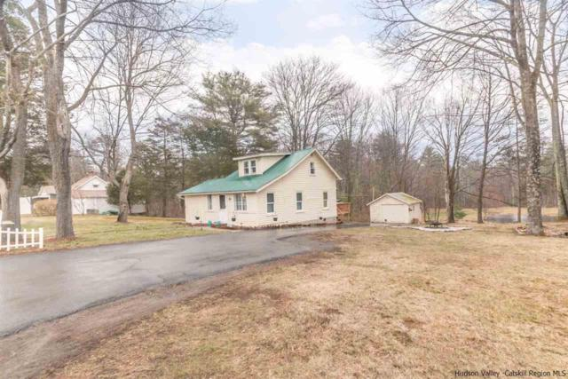 25 Walton Lane, Hurley, NY 12443 (MLS #20181191) :: Stevens Realty Group