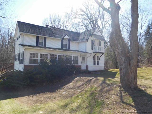 150 Harry Wells Rd, Saugerties, NY 12477 (MLS #20181213) :: Stevens Realty Group