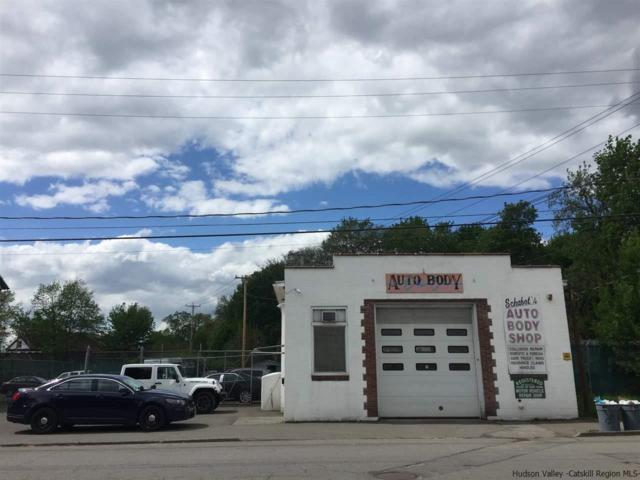 29 O'neil St, Kingston, NY 12401 (MLS #20181241) :: Stevens Realty Group