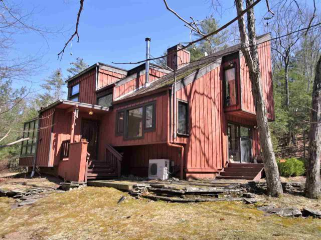 83 Morey Hill Road, Woodstock, NY 12498 (MLS #20181258) :: Stevens Realty Group