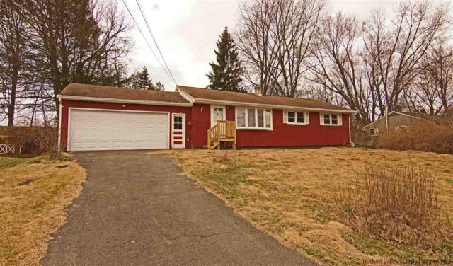 124 Rayna Street, Hurley, NY 12443 (MLS #20181259) :: Stevens Realty Group