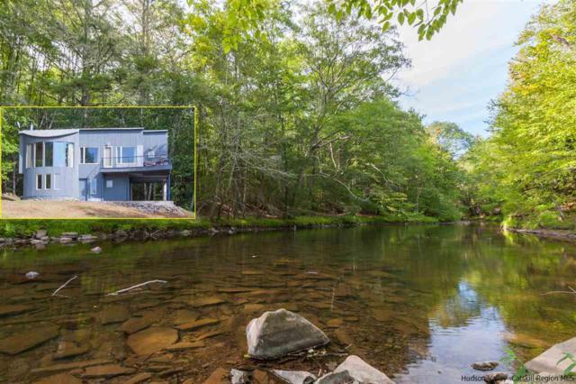 169 Old Powder Mill Road, Saugerties, NY 12477 (MLS #20181280) :: Stevens Realty Group