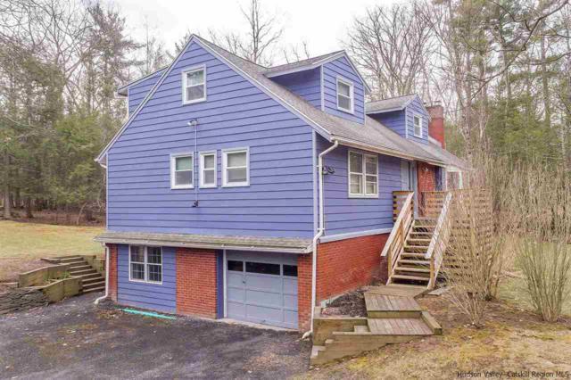 25 Whitney Drive, Woodstock, NY 12498 (MLS #20181282) :: Stevens Realty Group
