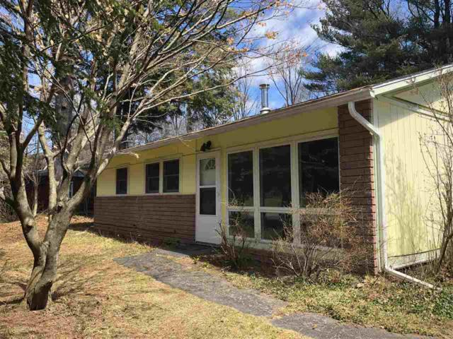 35 Overlook Drive, Woodstock, NY 12498 (MLS #20181298) :: Stevens Realty Group