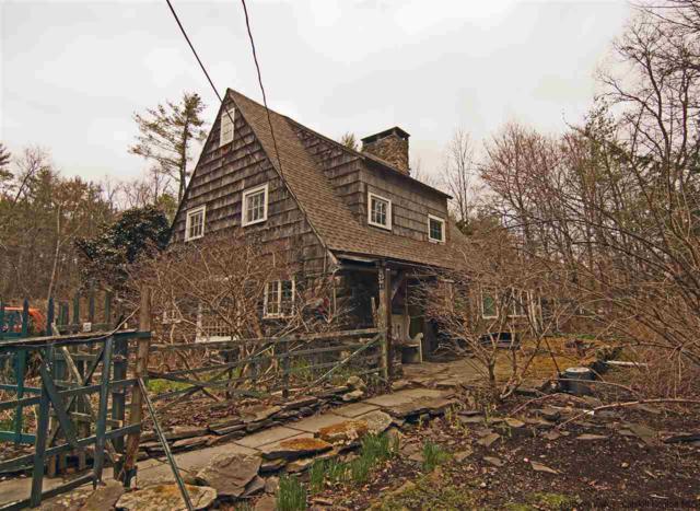 20 Lasher Road, Woodstock, NY 12498 (MLS #20181306) :: Stevens Realty Group
