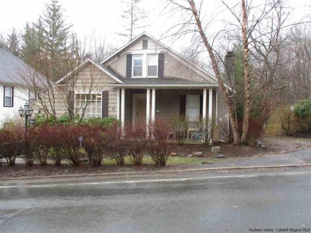15 Lew, Woodridge, NY 12789 (MLS #20181499) :: Stevens Realty Group