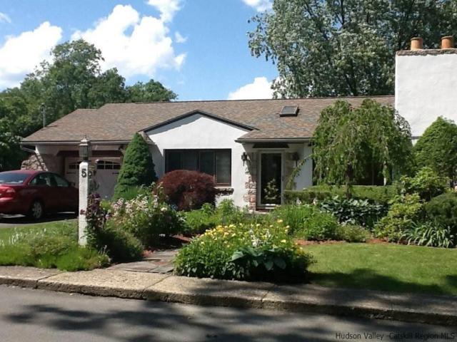 5 Glenwood Drive, Ellenville, NY 12428 (MLS #20181546) :: Stevens Realty Group