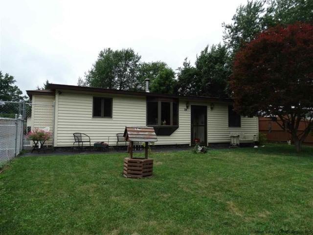 24 Country Club Dr., Mount Marion, NY 12456 (MLS #20181589) :: Stevens Realty Group