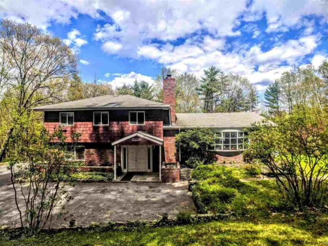 43 Hill 99, Woodstock, NY 12498 (MLS #20181693) :: Stevens Realty Group