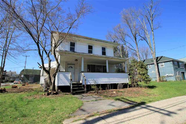 21 Maple Avenue, Ellenville, NY 12428 (MLS #20181707) :: Stevens Realty Group