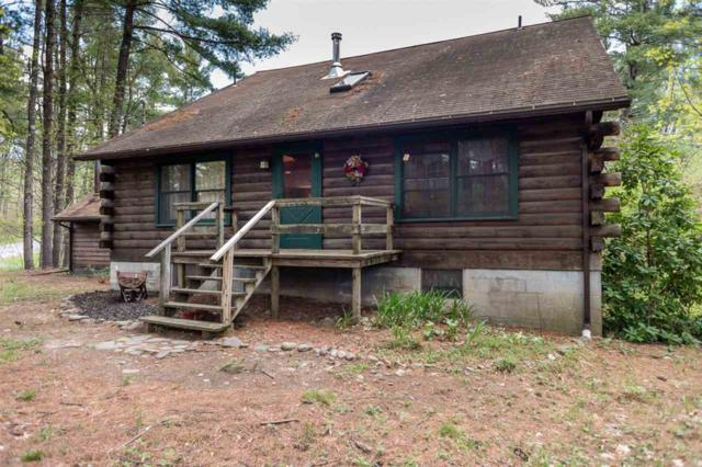 11 Pine Lane, Mt. Tremper, NY 12457 (MLS #20181722) :: Stevens Realty Group