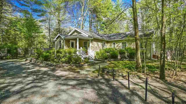 232 John Joy Road, Woodstock, NY 12498 (MLS #20181725) :: Stevens Realty Group
