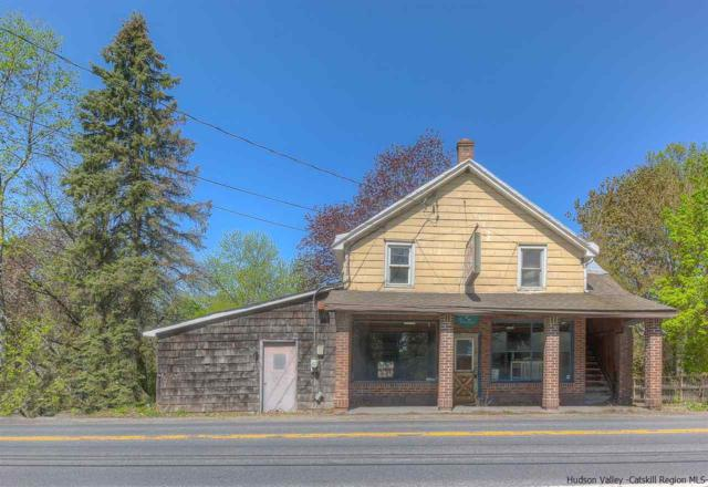 2107-2109 Route 32, Modena, NY 12548 (MLS #20181746) :: Stevens Realty Group