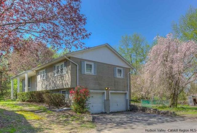 2107-2109 Route 32, Modena, NY 12548 (MLS #20181747) :: Stevens Realty Group