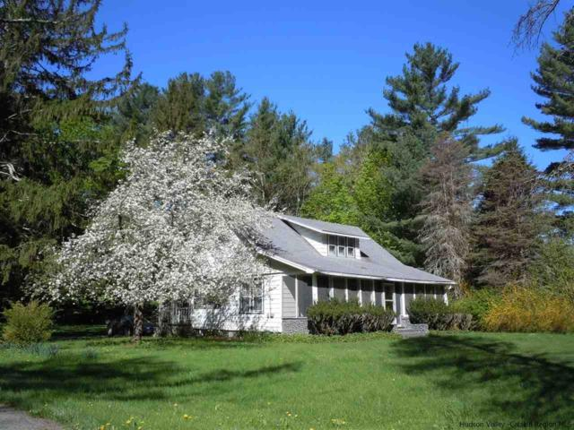 1527-1531 Witteneberg Road, Mount Tremper, NY 12457 (MLS #20181758) :: Stevens Realty Group