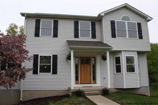 1 Enclave Manor Drive, New Paltz, NY 12561 (MLS #20181767) :: Stevens Realty Group