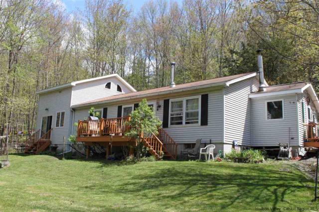 65 Piney Point Road, Boiceville, NY 12412 (MLS #20181769) :: Stevens Realty Group