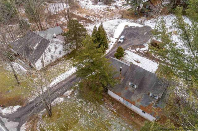 1183-85 Wittenberg Road, Mount Tremper, NY 12457 (MLS #20181781) :: Stevens Realty Group