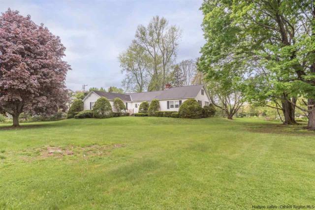 743 Neighborhood Road, Lake Katrine, NY 12449 (MLS #20181854) :: Stevens Realty Group