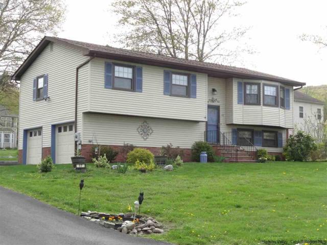 17 Tano Drive, Highland, NY 12528 (MLS #20181864) :: Stevens Realty Group