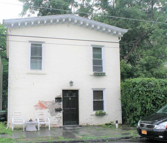 16 Russell St, Saugerties, NY 12477 (MLS #20181868) :: Stevens Realty Group