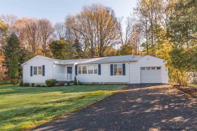 54 Carle Terrace, Lake Katrine, NY 12449 (MLS #20181869) :: Stevens Realty Group