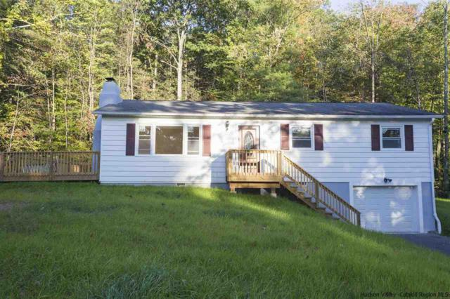 52 Deerfield Road, Boiceville, NY 12412 (MLS #20181888) :: Stevens Realty Group