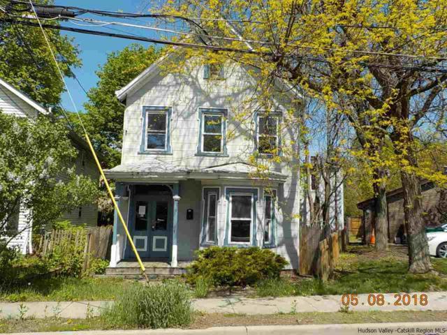 92 Pine Street, Poughkeepsie, NY 12601 (MLS #20181897) :: Stevens Realty Group