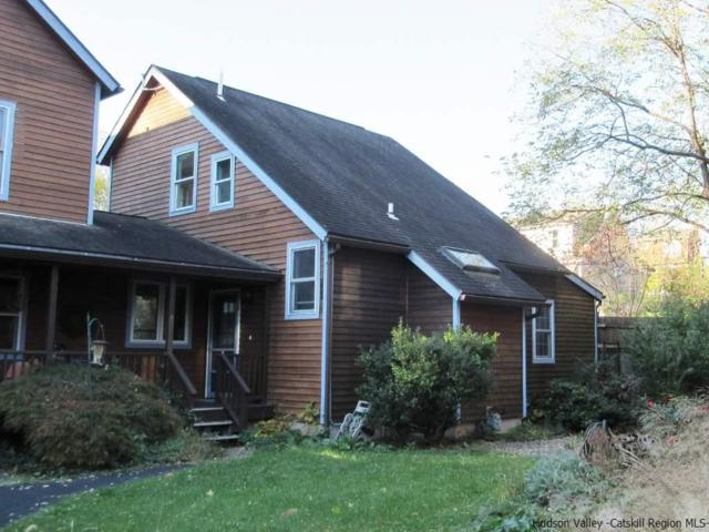 11 Cantine's Island, Saugerties, NY 12477 (MLS #20181928) :: Stevens Realty Group