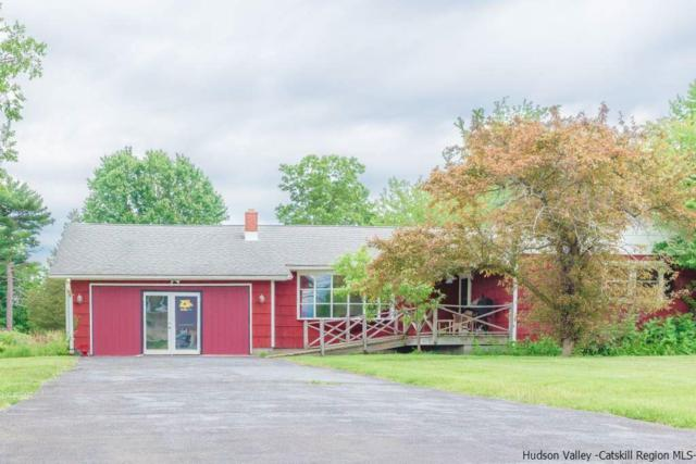 3896 Route 9W, Saugerties, NY 12477 (MLS #20181933) :: Stevens Realty Group