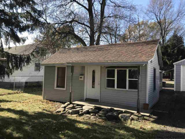 170 Broome Street, Catskill, NY 12414 (MLS #20181934) :: Stevens Realty Group