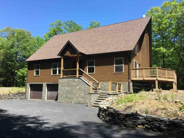 137 Russell Lane, Saugerties, NY 12477 (MLS #20181945) :: Stevens Realty Group