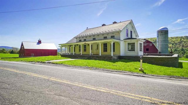 351 N Settlement Road, Ashland, NY 12407 (MLS #20181962) :: Stevens Realty Group