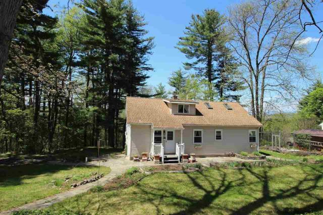 321 North Road Road, Hurley, NY 12443 (MLS #20181963) :: Stevens Realty Group