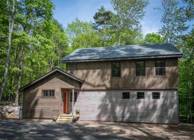149 Mountain Rest Road, New Paltz, NY 12561 (MLS #20181975) :: Stevens Realty Group