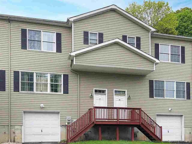 63 Red Maple Rd., Saugerties, NY 12477 (MLS #20181997) :: Stevens Realty Group
