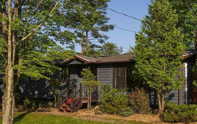 85 Blue Mountain Church Road, Saugerties, NY 12477 (MLS #20182023) :: Stevens Realty Group