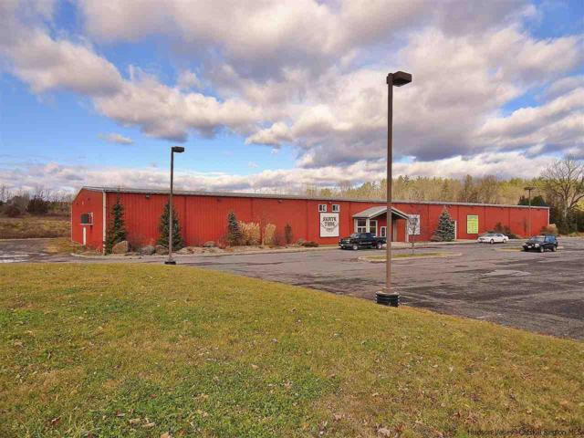 5164 Route 209, Accord, NY 12404 (MLS #20182160) :: Stevens Realty Group
