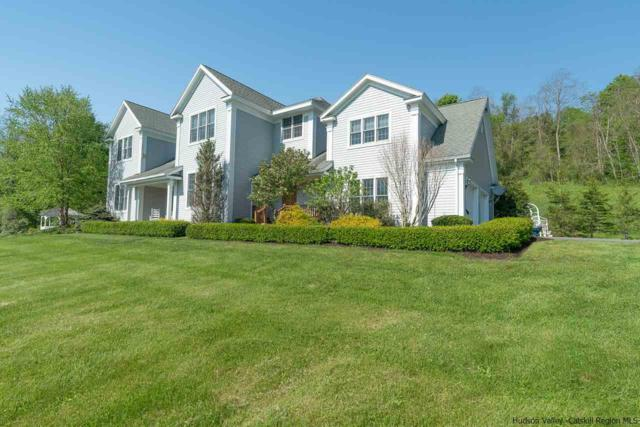 178 Route 20 Route, New Lebanon, NY 12125 (MLS #20182172) :: Stevens Realty Group