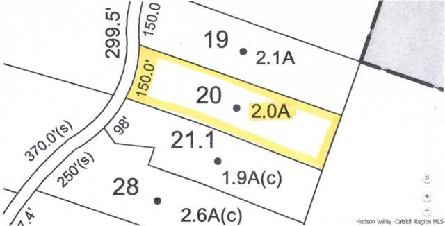 339 Morey Hill, Kingston, NY 12401 (MLS #20182240) :: Stevens Realty Group