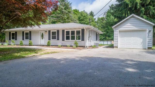 410 South Ohioville Road, New Paltz, NY 12561 (MLS #20182281) :: Stevens Realty Group