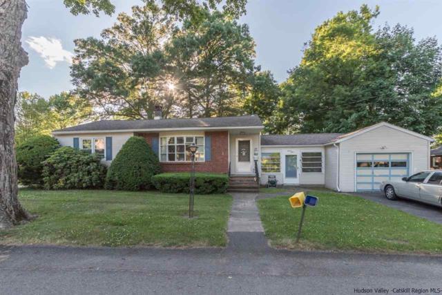 34 Zandhoek, Hurley, NY 12433 (MLS #20182504) :: Stevens Realty Group