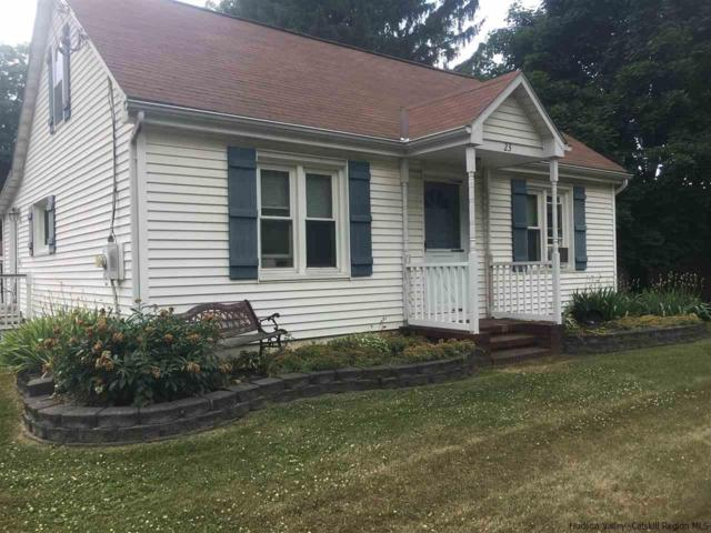 23 S Ohioville Road, New Paltz, NY 12561 (MLS #20182611) :: Stevens Realty Group