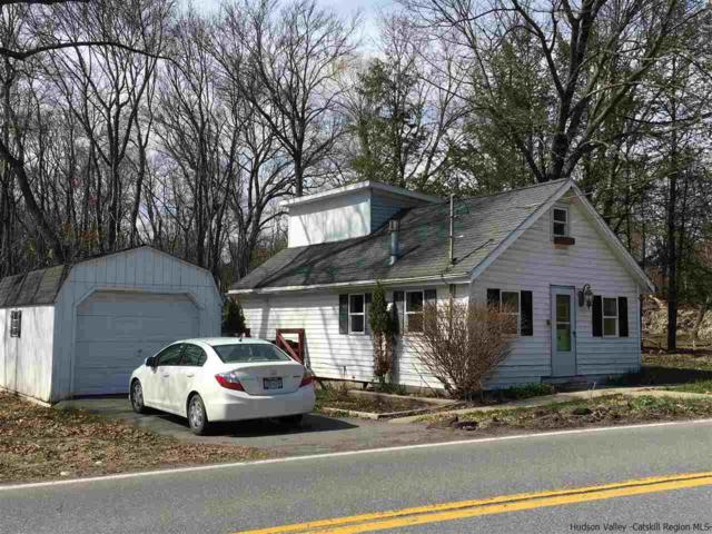 395 Union Center Rd., Ulster Park, NY 12487 (MLS #20182699) :: Stevens Realty Group