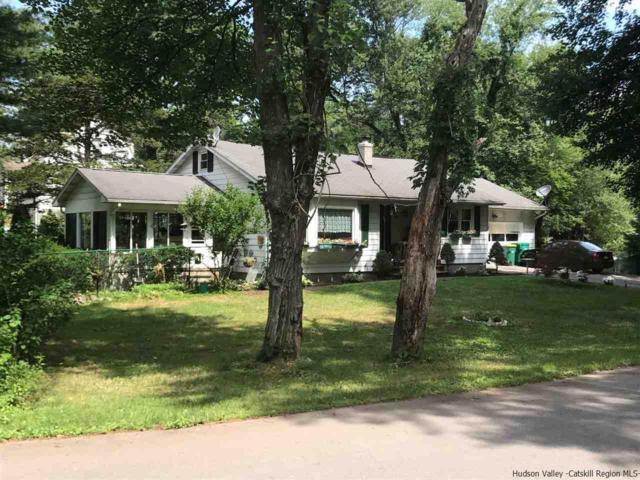 3 Wayside Drive, Hurley, NY 12443 (MLS #20182791) :: Stevens Realty Group