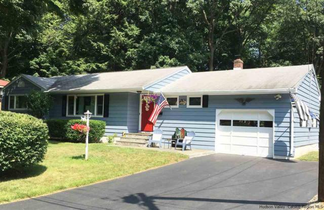 29 Sterley Avenue, Saugerties, NY 12447 (MLS #20182925) :: Stevens Realty Group