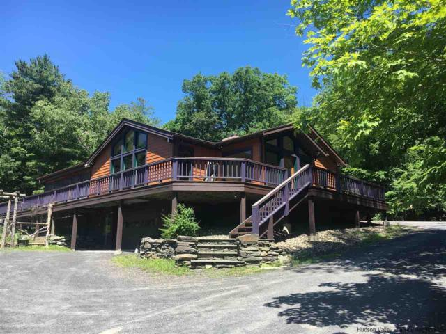 41 Shotwell Rd, Woodstock, NY 12498 (MLS #20182933) :: Stevens Realty Group