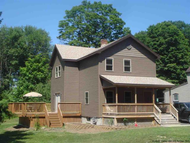 506 Glasco Turnpike, Saugerties, NY 12456 (MLS #20182935) :: Stevens Realty Group
